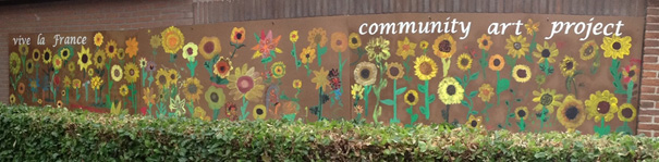 Community art project
