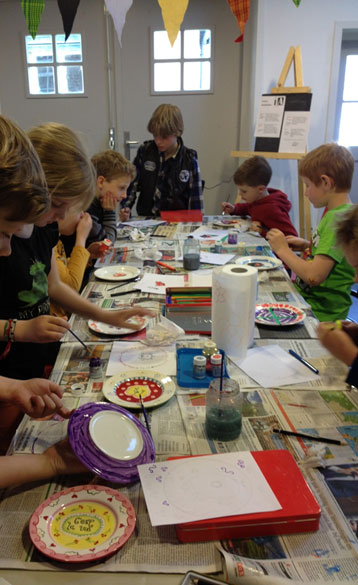 workshop-kinderpartijtje
